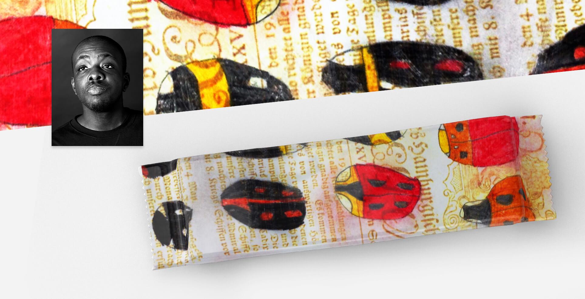 Käfer von Davis Ndombasi