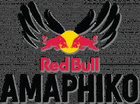Logo Red Bull Amaphiko
