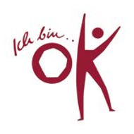 Logo Ich bin OK