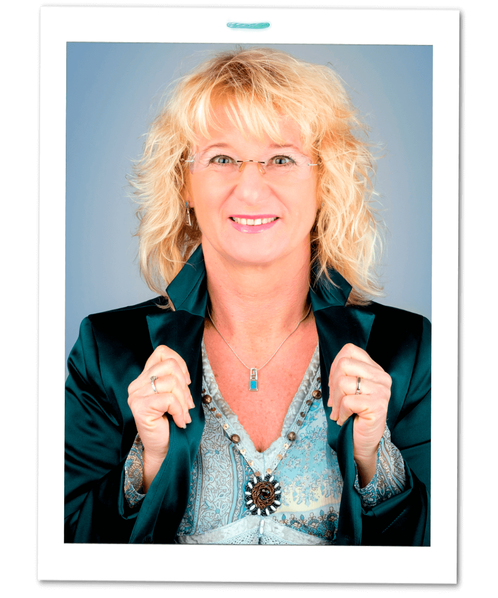 Portrait Karin Stöhr