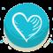 Logo VOI unterstützend