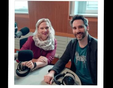 Menschen im Gespräch – Helmuth Stöber