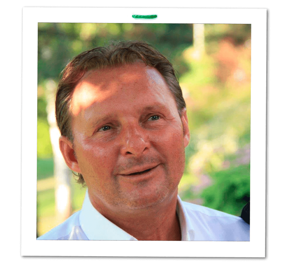 Portrait Gradinger