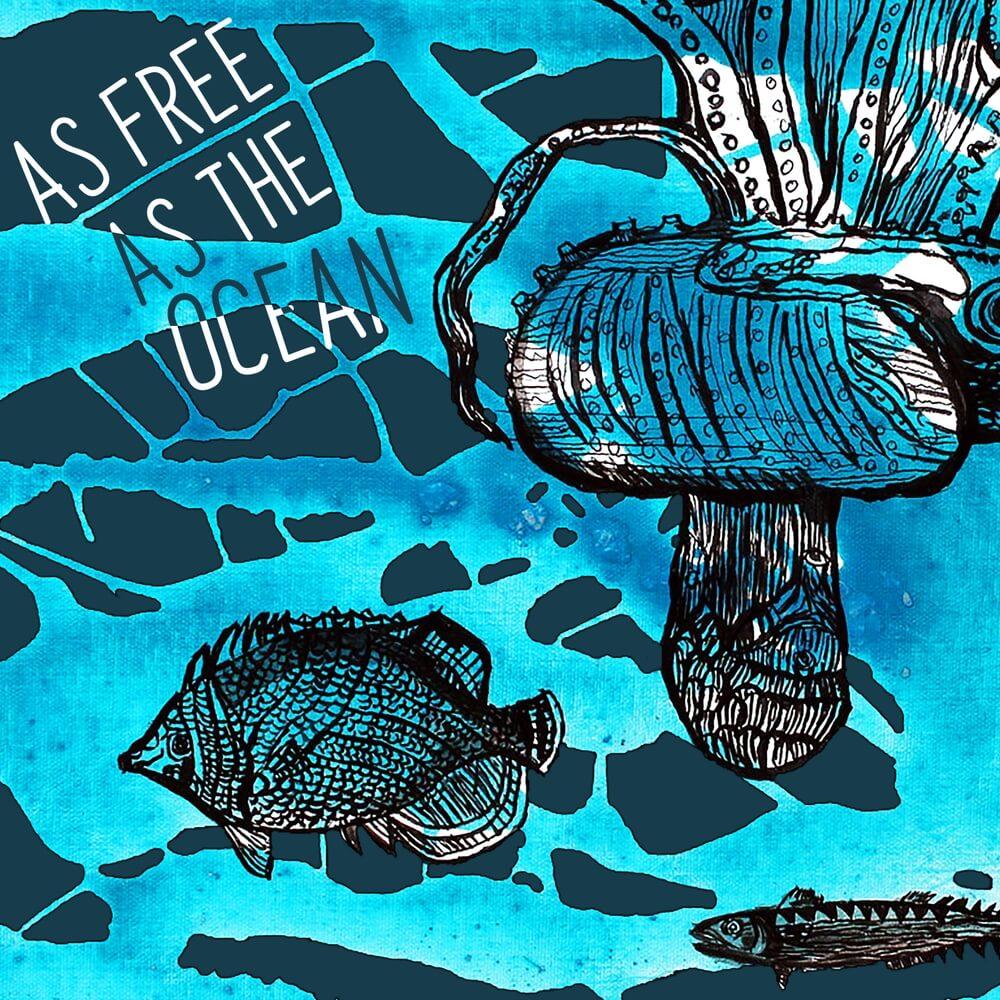 Unterwasser Motiv
