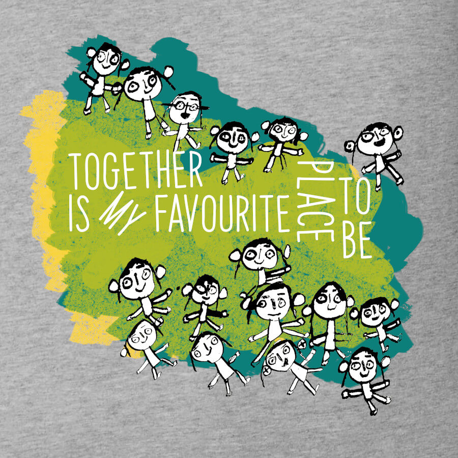 Together Großansicht