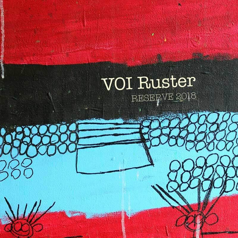 Design VOI Ruster