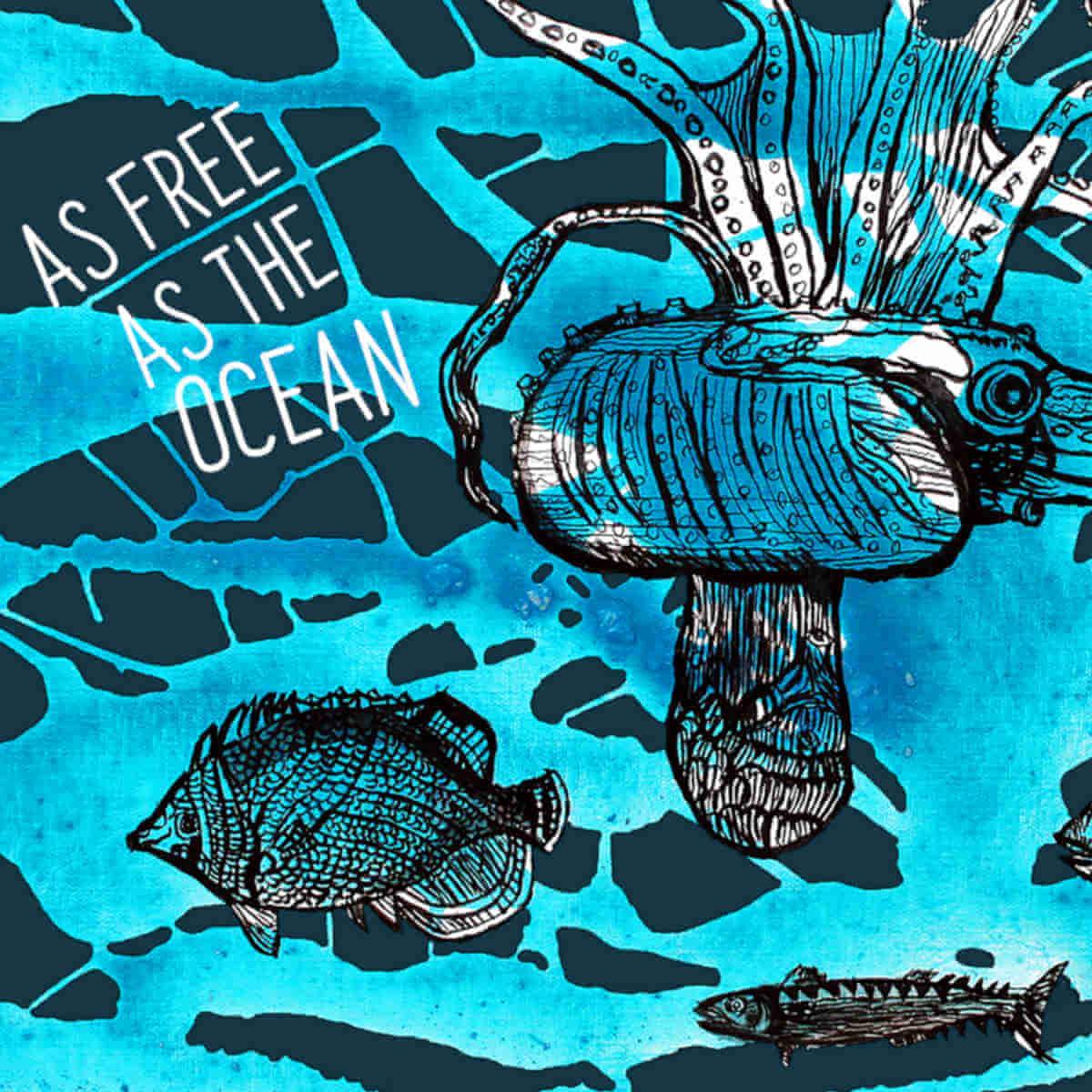 Startseite Unterwasserwelt von Hans Dröbl