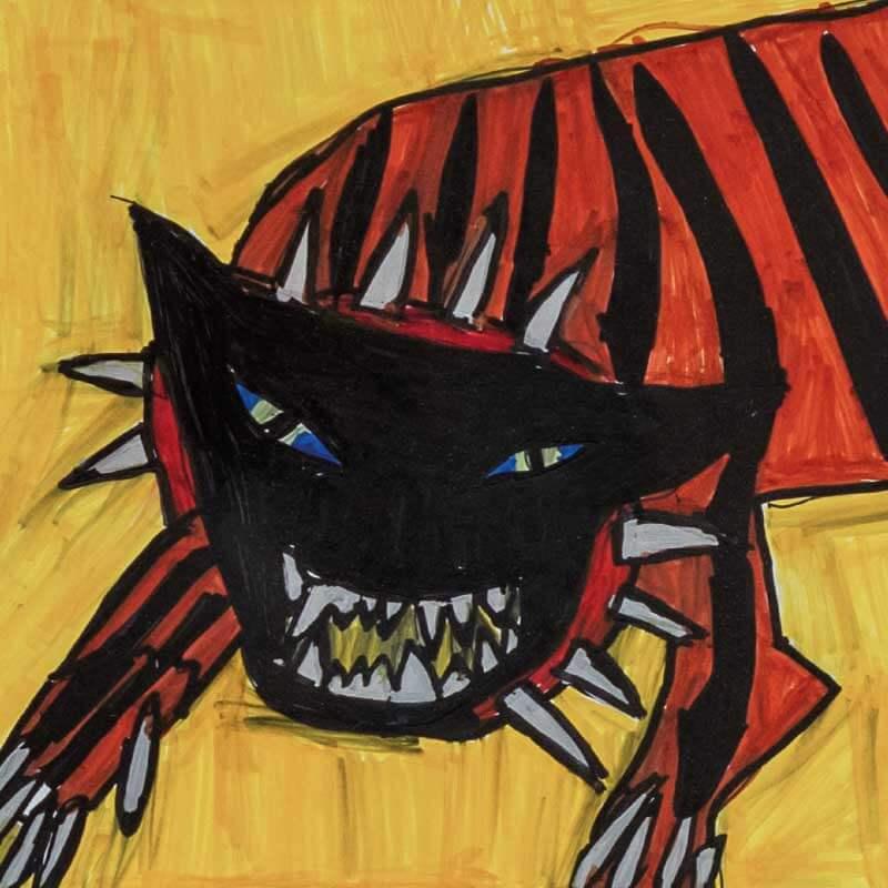 Design Warrior Cats