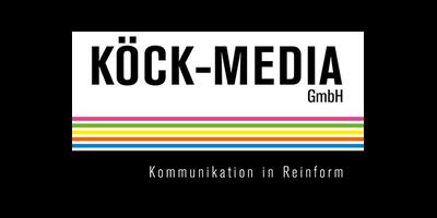 Logo Köck-Media