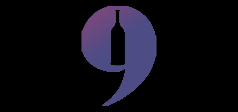 9 Weine Logo