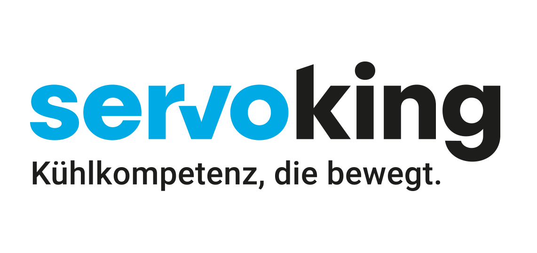 Servoking Logo