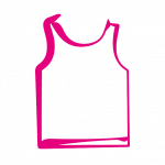 Icon Produktkategorie Tanktop