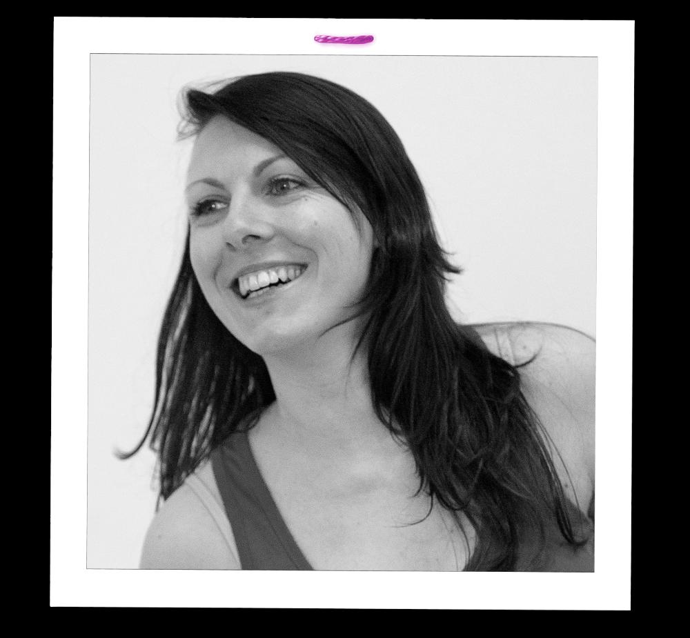 Porträtfoto Elisabeth