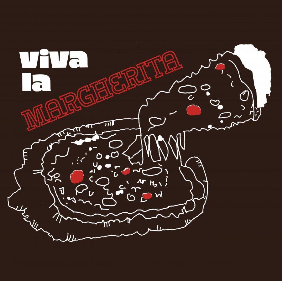 Motiv VIVA la MargherIta von David Cheng