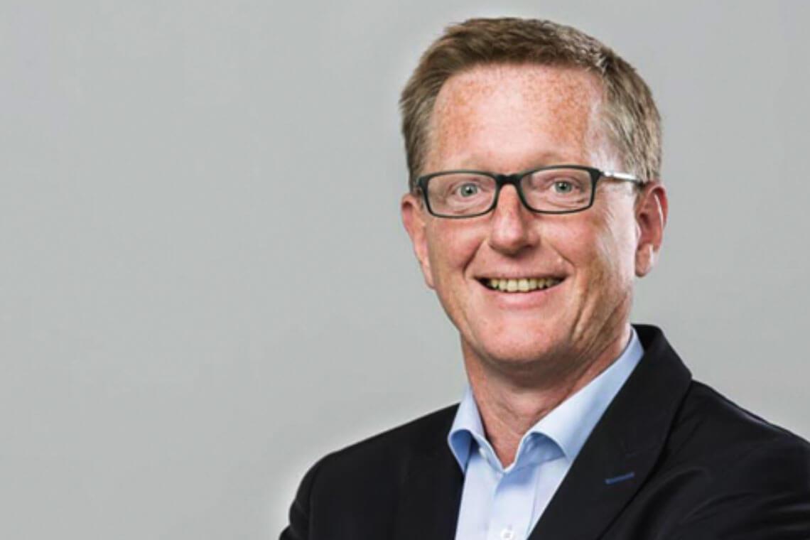 Martin Giesinger